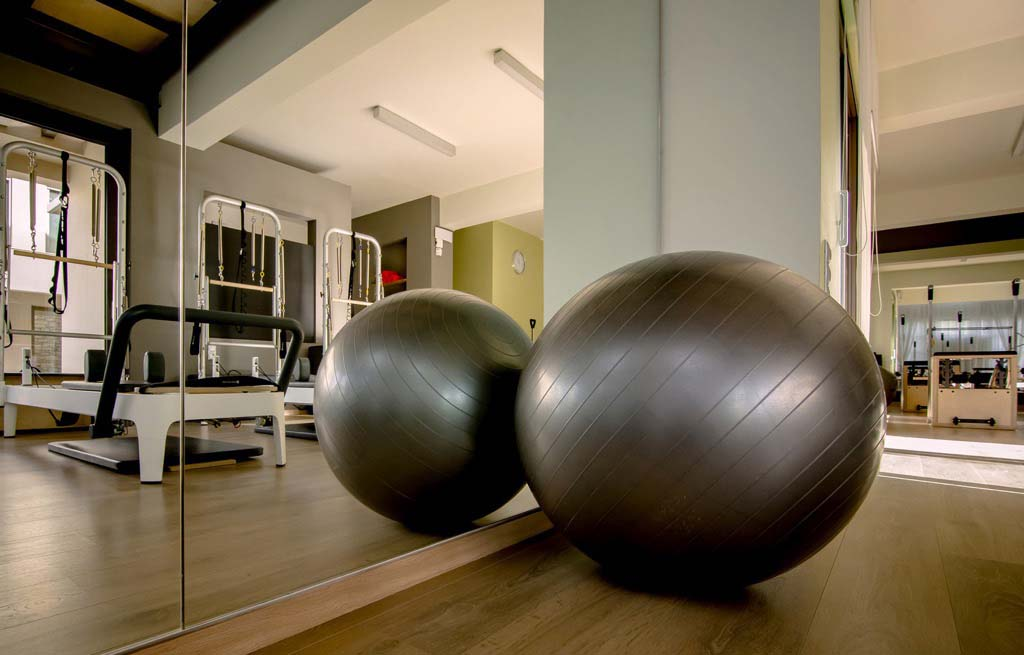 Pilates Gym Balls