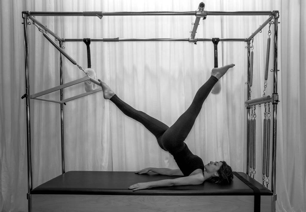 Pilates Exercise Alt